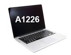MacBook Pro A1226/A1260 Repairs (15-inch, Year 2006-2008)