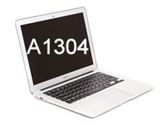 MacBook Air A1304 Repairs (13inch, Year 2009-2010)