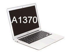 Apple MacBook Air A1370 Repairs ( 11.6inch, Year 2010-2012)