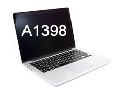MacBook Pro A1398 Repairs (15-inch, Year 2012-2014)