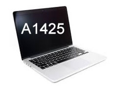 MacBook Pro A1425 Repairs (13-inch, Year 2012-2014)