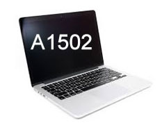 MacBook A1502 Repairs (13-inch, Year 2013-2014)