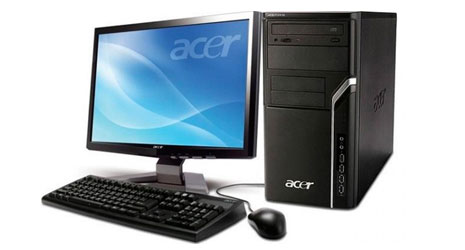Acer PC / Desktop Repair