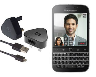 Blackberry Mobile Phone  Accessories