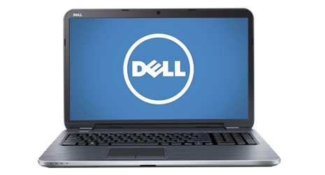 Dell Laptop Repairs
