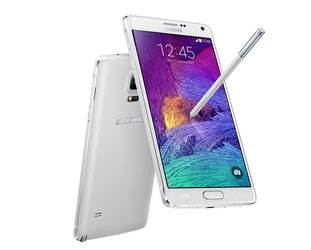 Samsug Galaxy Note Repairs