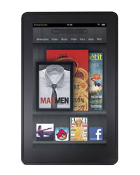 Amazon Kindle Fire 1st Generation Repairs