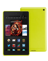 Amazon Kindle Fire HD 6-inch Repairs