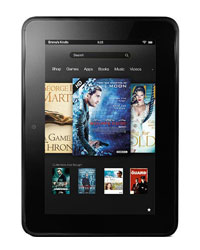 Amazon Kindle Fire HD 7-inch Repairs