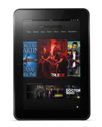 Amazon Kindle Fire HD 8.9-inch Repairs