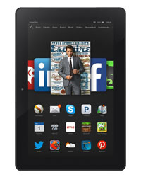 Amazon Kindle Fire HDX 8.9-inch Repairs