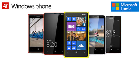 Microsoft Lumia Phone Repairs