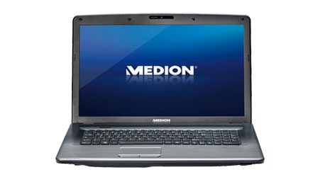 Medion Laptop Repairs