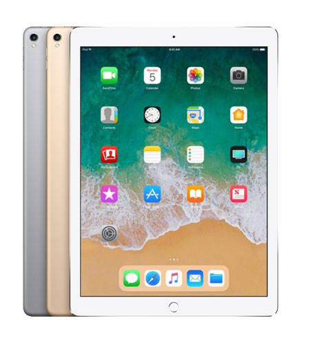 Apple iPad Express Screen Replacement Service in Cheshire UK