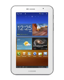 Samsung P6200 Galaxy Tab 7.0 Repairs