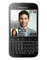 Blackberry Classic Q20 Repairs