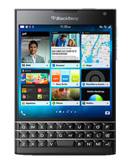 Blackberry Passport Q30 Repairs