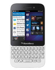 Blackberry Q5 Repairs