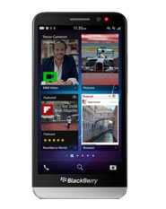 Blackberry Z30 Repairs