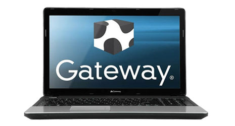 Gateway Laptop Repairs
