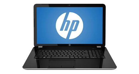 HP Laptop Repairs