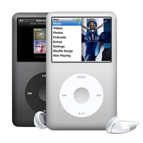 iPod Classic 7th Generation Repairs