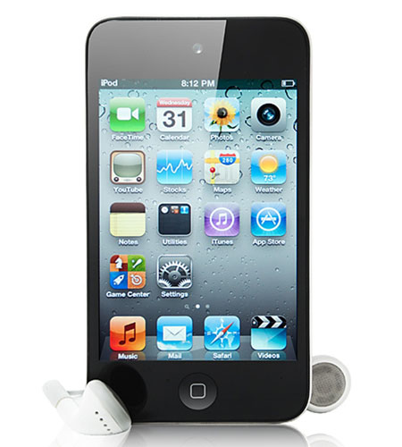 iPod Touch 4th Generation Repairs