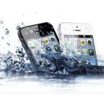 iPhone 5S Water Damage Repair