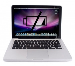 MacBook Pro A1278 Battery Replacement