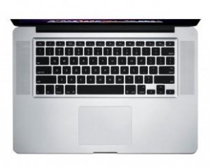 MacBook Pro A1286 Keyboard Replacement