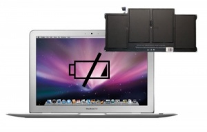 MacBook Air A1466 Battery Replacement