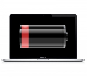 MacBook Pro A1502 Battery Replacement