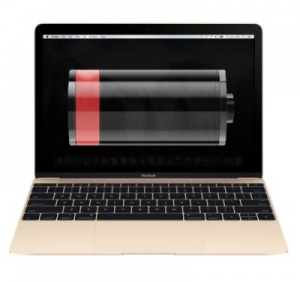 MacBook A1534 Battery Replacement