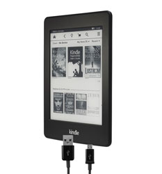 Amazon Kindle Paper White 3rd Generation Charging Port Repair