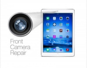 Apple iPad Air Front Camera Repair