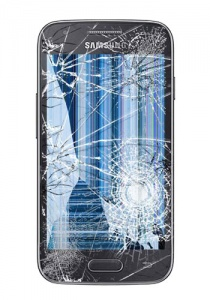 Samsung Galaxy Ace 3 Cracked, Broken or Damaged Screen Replacement