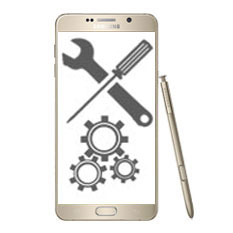 Samsung Galaxy Note Edge Diagnostic Service / Repair Estimate