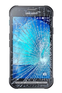 Samsung Galaxy Xcover 2 Touch Screen Repair