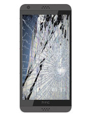HTC Desire 530  Screen Repair