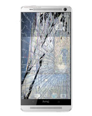 HTC Desire 510  Screen Repair