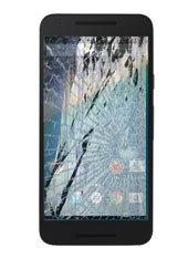 LG Nexus 5 Screen Repair