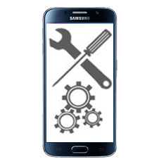Samsung Galaxy S7 Edge Diagnostic Service / Repair Estimate