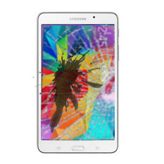 Samsung Galaxy Tab 4 (SM T231, 7-inch Touch SCreen + LCD Display) Complete Screen Repair