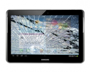 Samsung Galaxy Tab 2 (GT-P5110, 10.1-inch) Complete Screen Repair