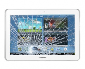 Samsung Galaxy Tab 2 (GT-P5110) Touch Screen Repair