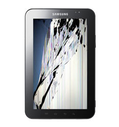Samsung Tab P1000 LCD screen (Internal Display Screen) Repair