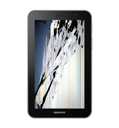 Samsung Tab P6200 LCD screen (Internal Display Screen) Repair