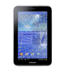 Samsung Galaxy Tab 2 (GT-P3100) Touch Screen Repair