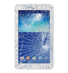 Samsung Galaxy Tab 3 (GT-P3210) Touch Screen Repair