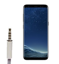 Samsung Galaxy S8 Headphone Jack Repair